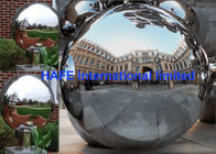 2.5M Current Stock Hanging Mirrored Balloon Lights Reflection Beauty Surround