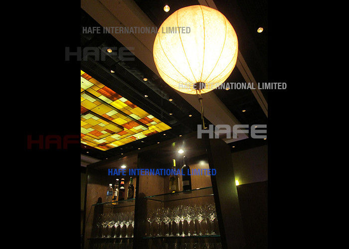 RGBW LED 360w Moon Balloon Light Muse Balloon Lighting For Party Event Decoration